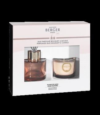 Maison Berger Giftset duo pack Senso