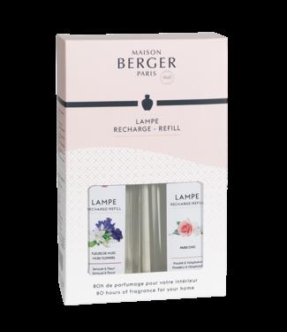 Maison Berger Lampe Berger - Duopack Senso