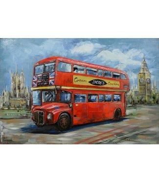 Home London - Dubbeldekker Bus