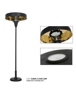 D&C Vloerlamp Auriol