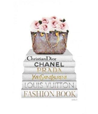 Ter Halle Rozen Goud  -  Cristian Dior