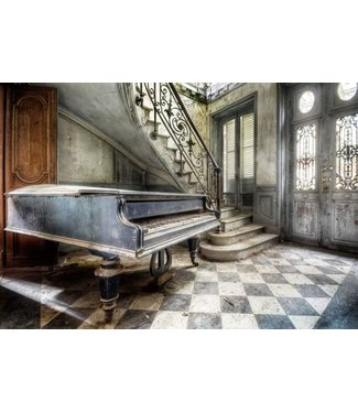 Ter Halle The Old Piano