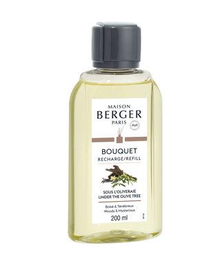 Maison Berger Parfumverspreider navulling - Under the Olive tree