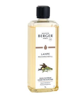 Maison Berger Geur van de maand -Under the Olive tree