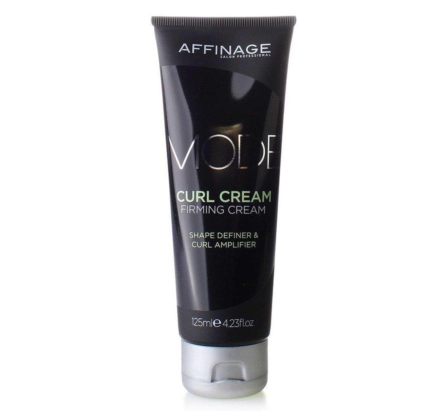 Mode Curl Cream 125ml