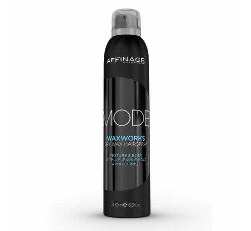 Affinage Mode Wax Works 200ml