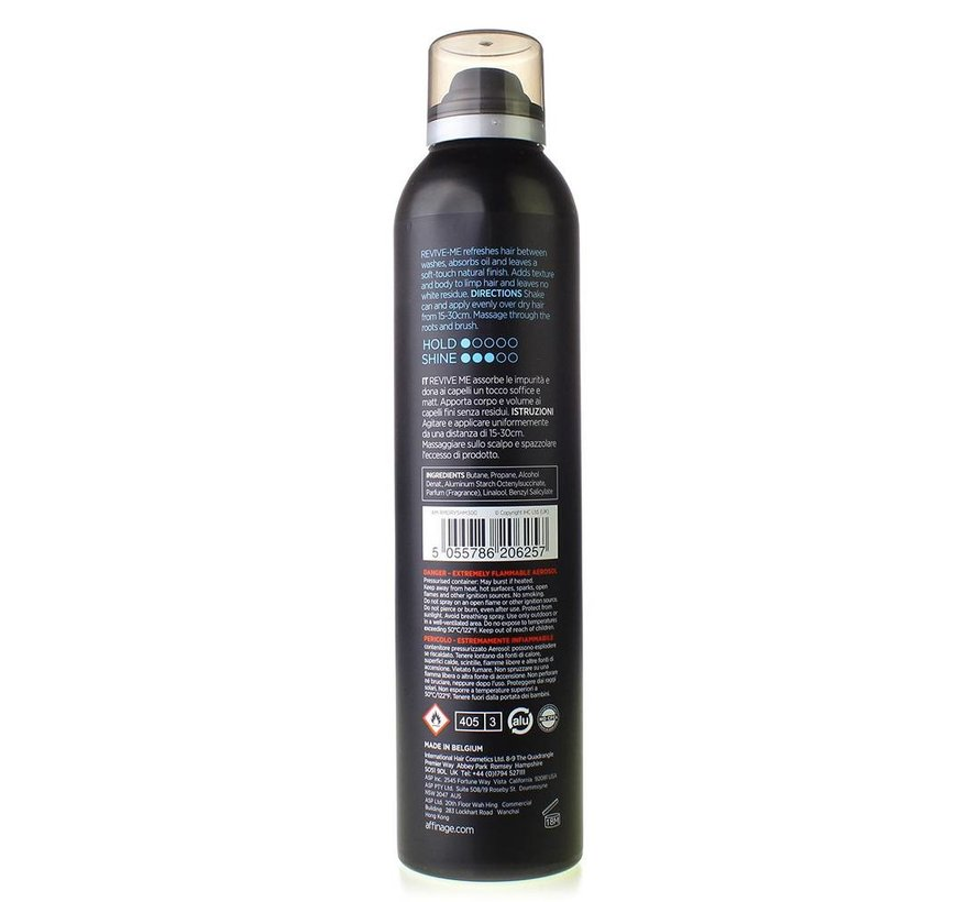 Mode Revive Me Dry Shampoo 300ml