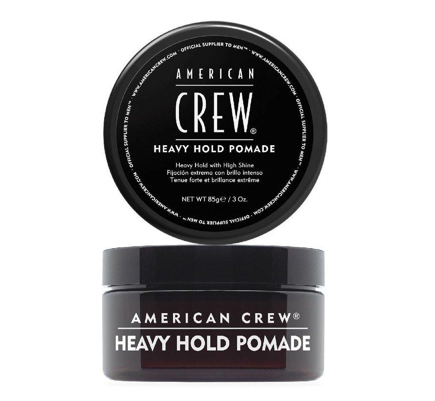 Heavy Hold-Pomade