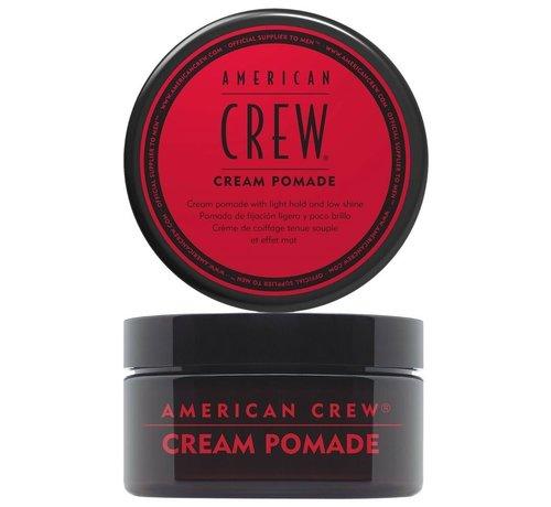 American Crew Cream pomade - 85gr.