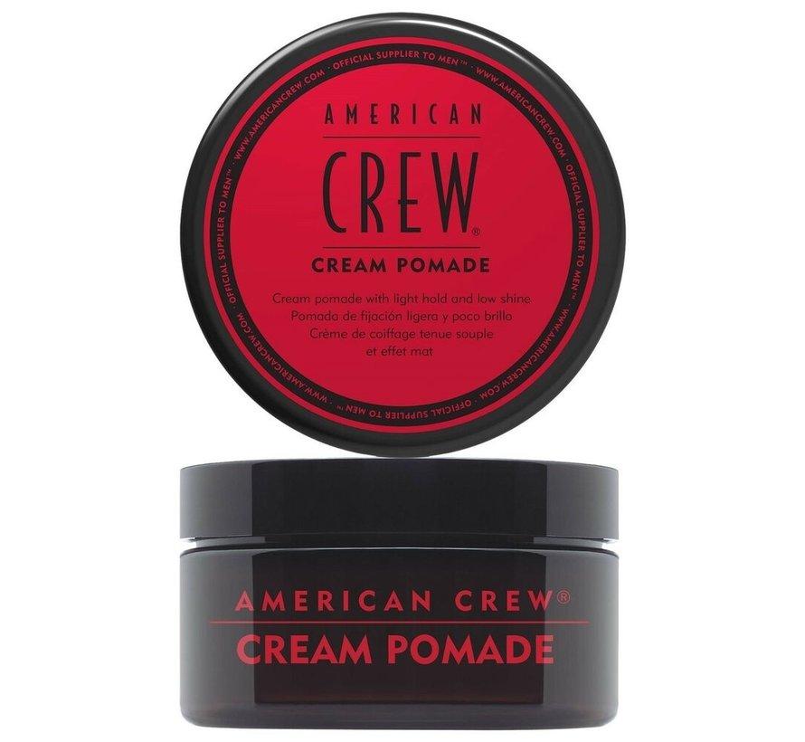 Cream pomade - 85gr.