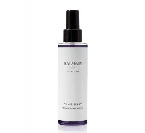 Balmain Silver Spray Hair - 150ml