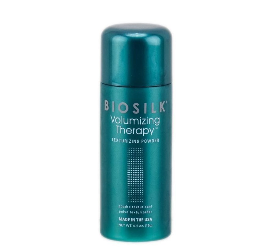 Volumizing Therapy Texturizing Volumenpulver - 15g