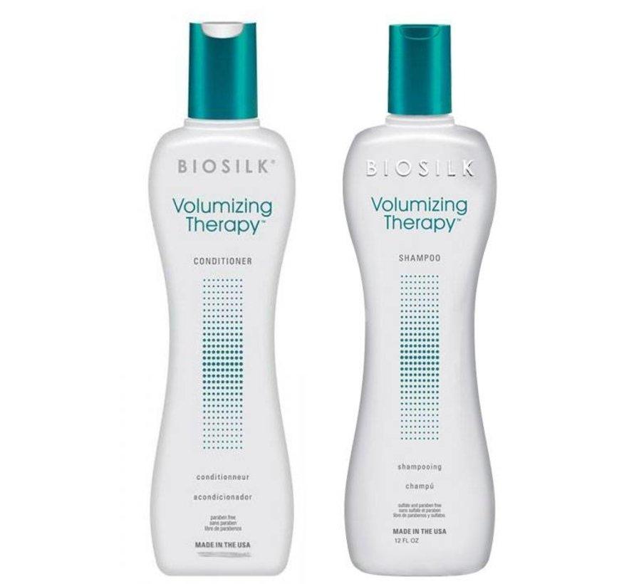 Volumizing Therapy Set - 2x200ml