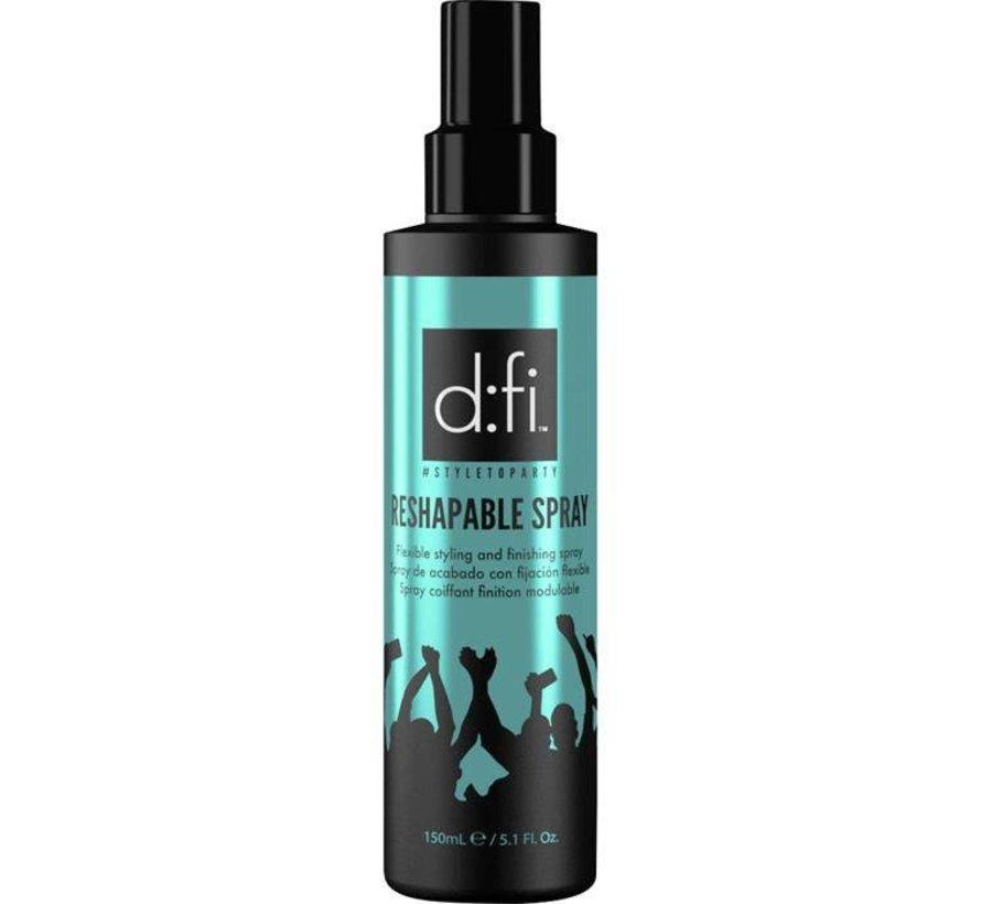 Reshapable Finishing Spray - 150ml