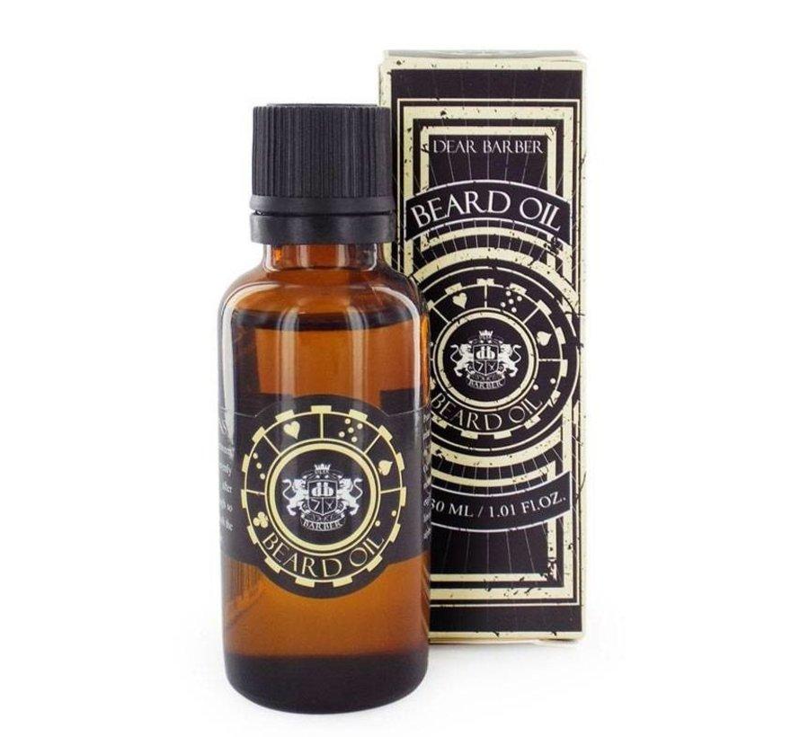 Beard Oil 30ml