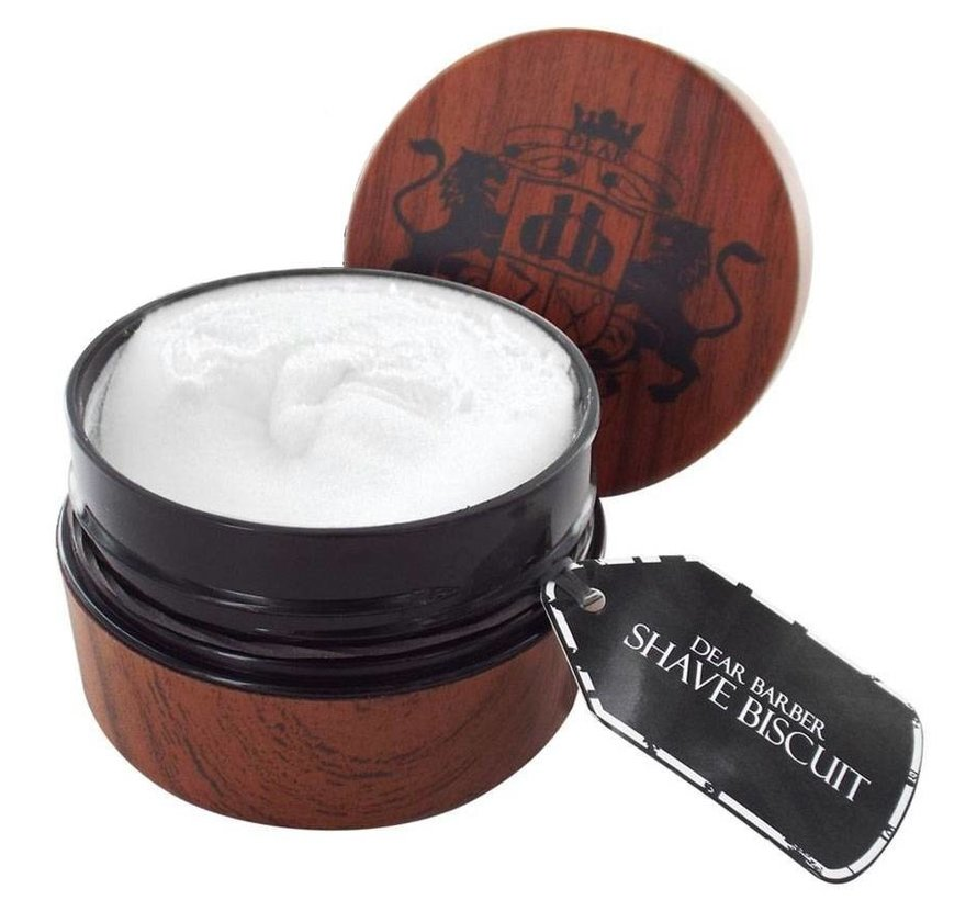Biscuit Shave 100 ml