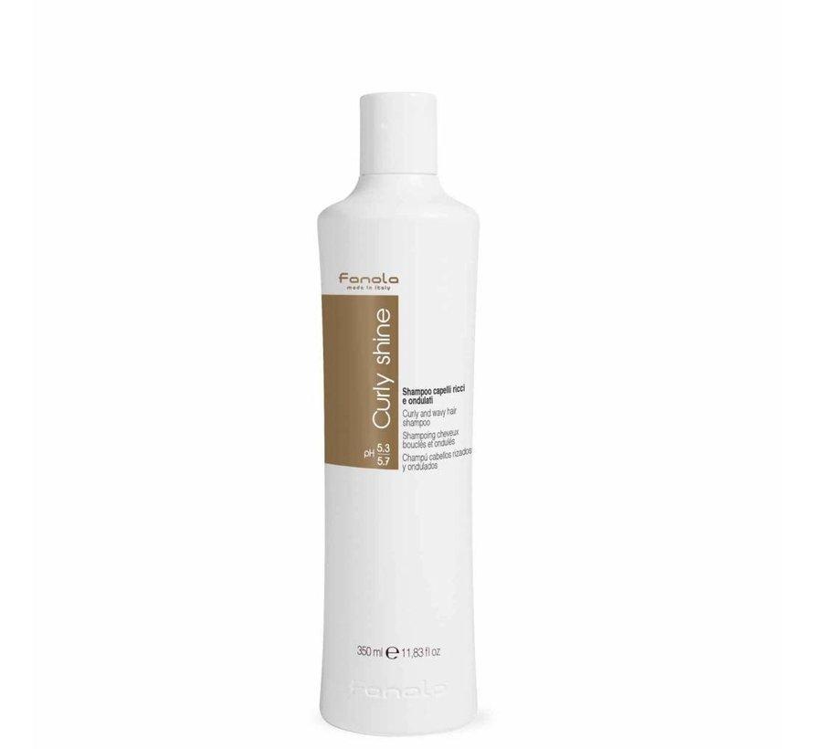 Curly Shine Shampoo 350ml
