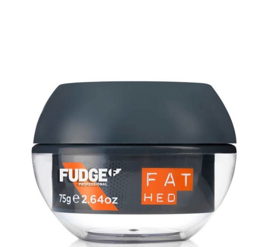 Fat Hed Paste - 75gr.