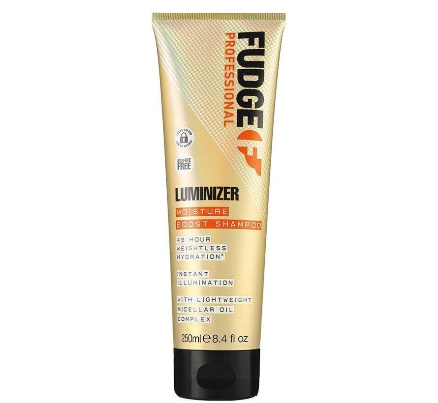 Luminizer Moisture Boost Shampoo