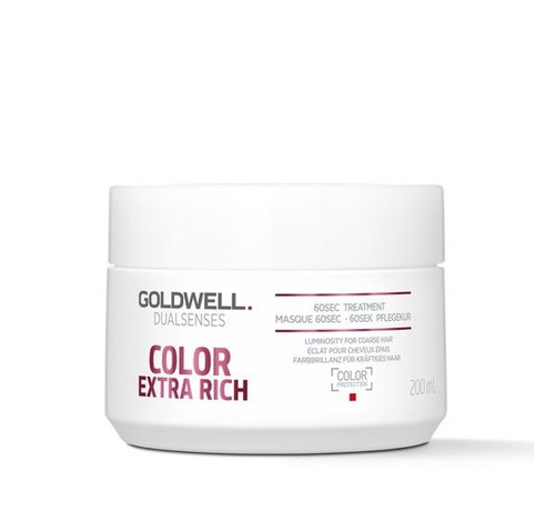 Goldwell Dualsenses Color Extra rich 60s Treat