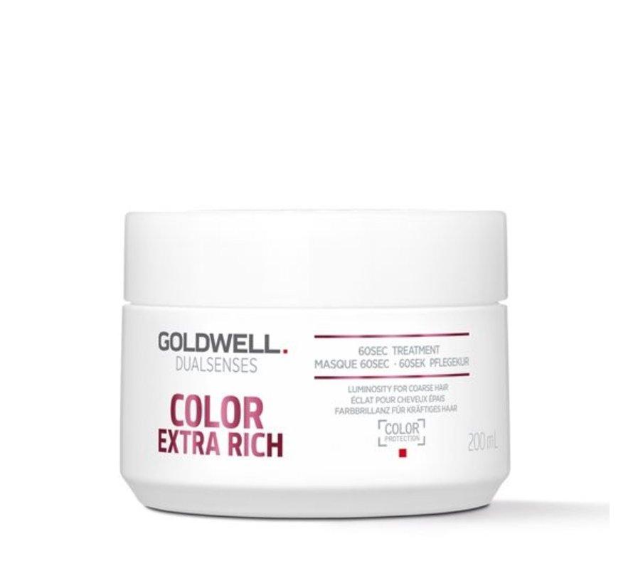 Dualsenses Color Extra rich 60s Treat