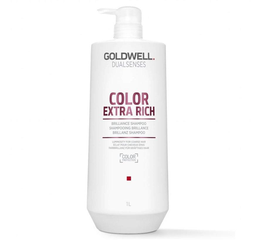 Dualsenses Color Extra Rich Shampoo