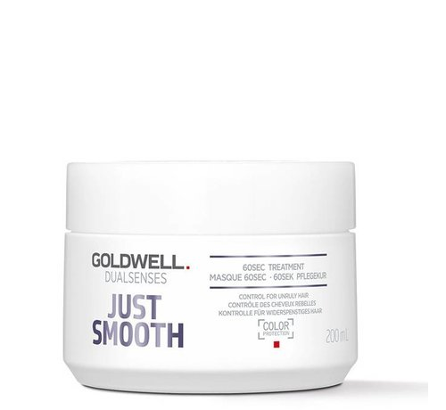 Goldwell Dualsenses Just Smooth 60s Treatment