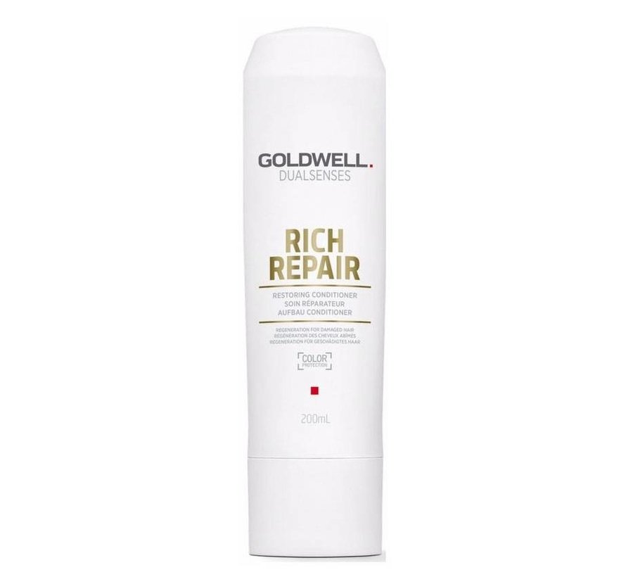 Dual Senses Rich Repair Conditioner