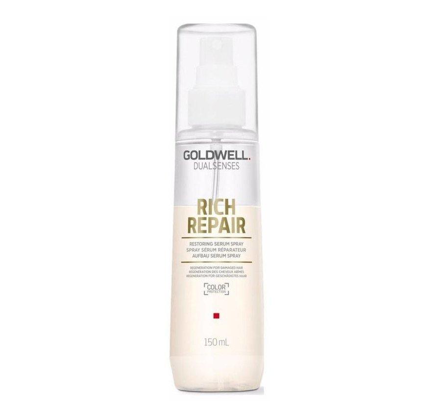 Dualsenses Rich Repair Serum Spray 150ml