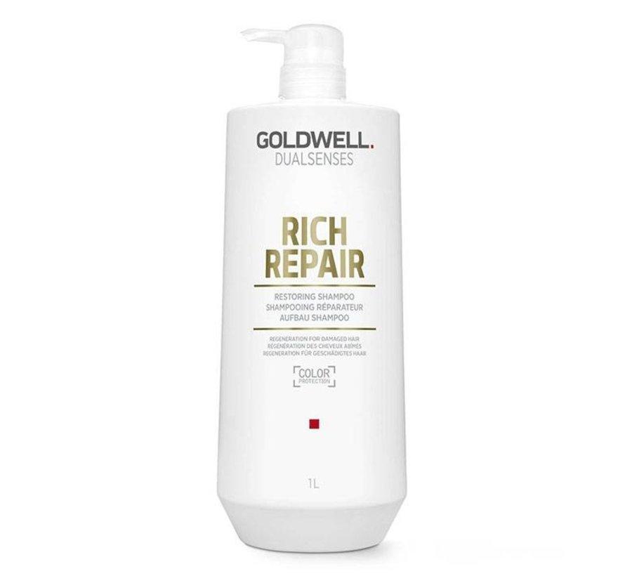 Dualsenses Rich Repair Shampoo