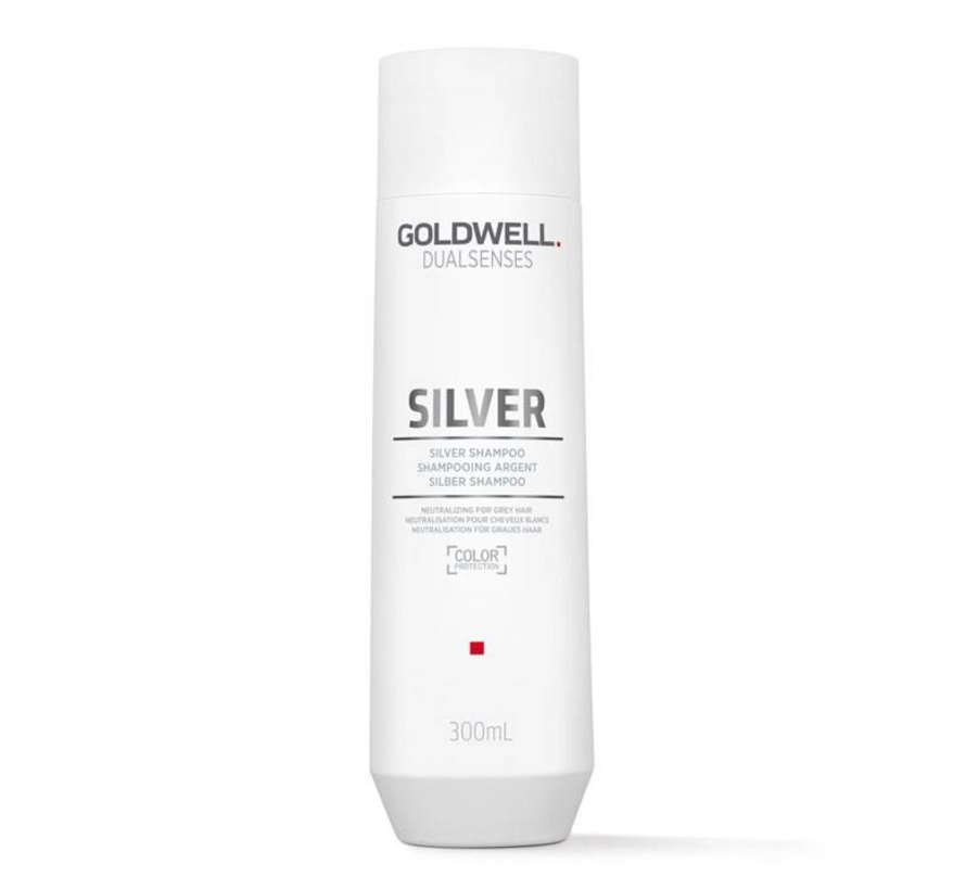 Dualsenses Silver Shampoo 300ml