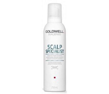 Goldwell Sensitive Foam Shampoo