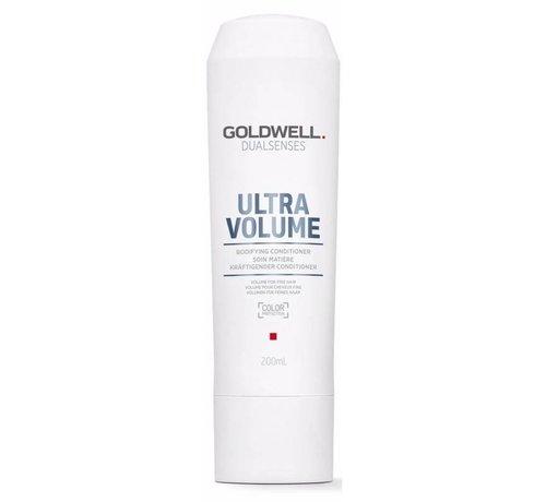 Goldwell Dualsenses Ultra Bodifying Volume Conditioner