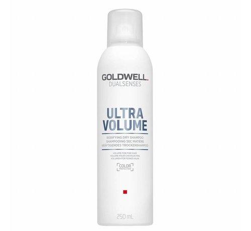 Goldwell Dualsenses Ultra Volume Dry Shampoo - 250ml