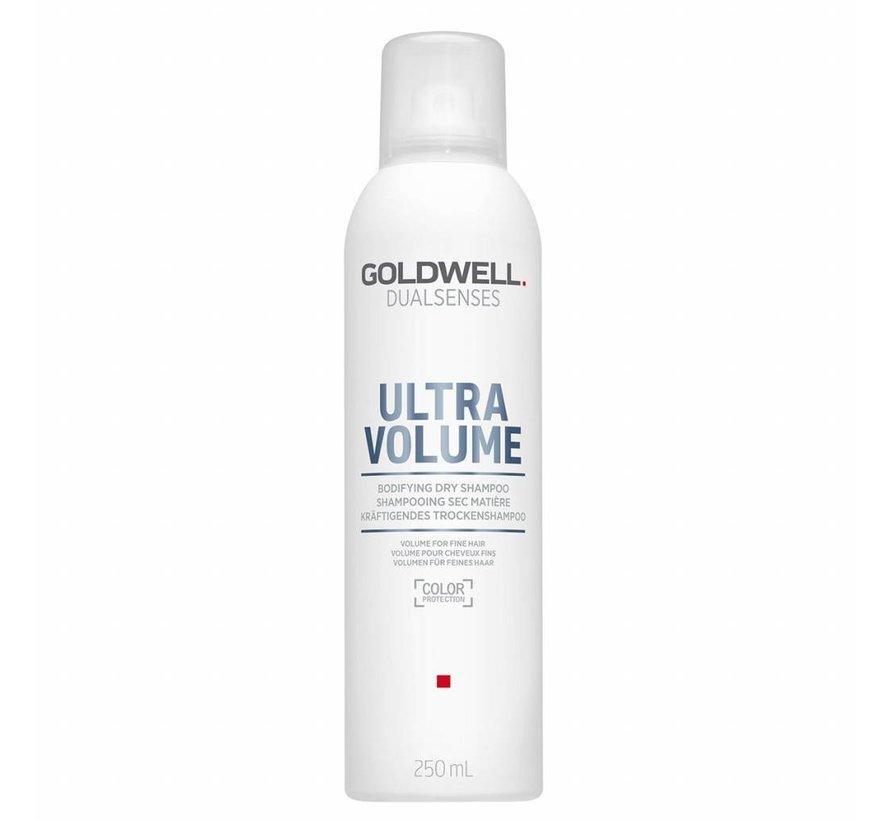 Dualsenses Ultra Volume Dry Shampoo - 250ml