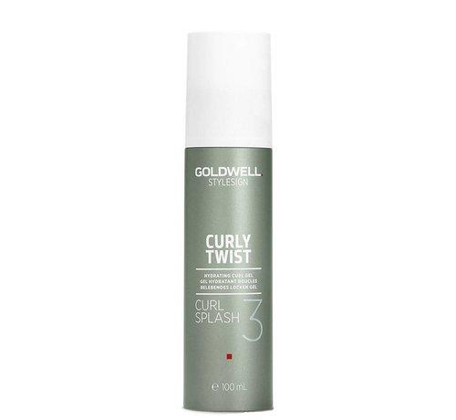 Goldwell Stylesign Curly Twist Splash Gel 100ml