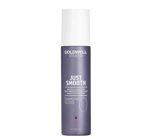Goldwell Style Sign Nur Glatte Diamond Gloss 150ml Spray