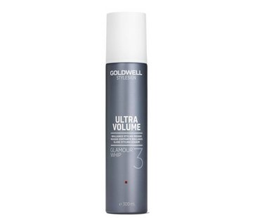 Goldwell Glamour Whip Mousse