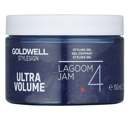 Goldwell Stylesign Ultra Volume Lagoom Jam Gel - 150ml