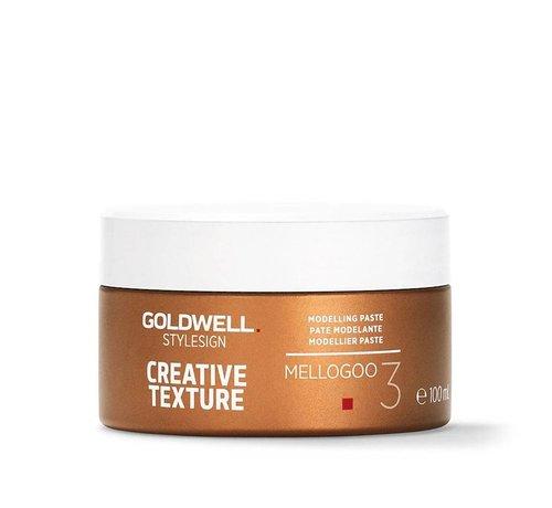 Goldwell Stylesign Creative Texture Mellogoo Paste 100ml