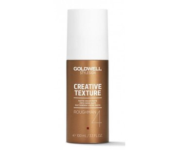 Goldwell Roughman Paste