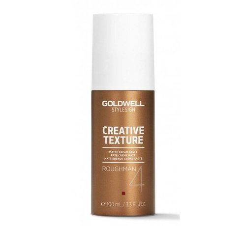 Goldwell Stylesign Creative Texture Roughman Paste 100ml