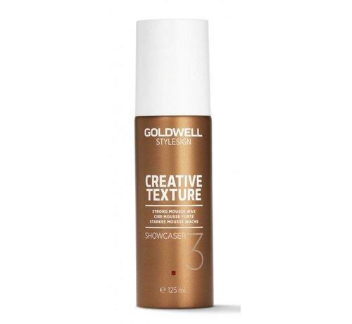 Goldwell Stylesign Creative Texture Showcaser Wax 125ml