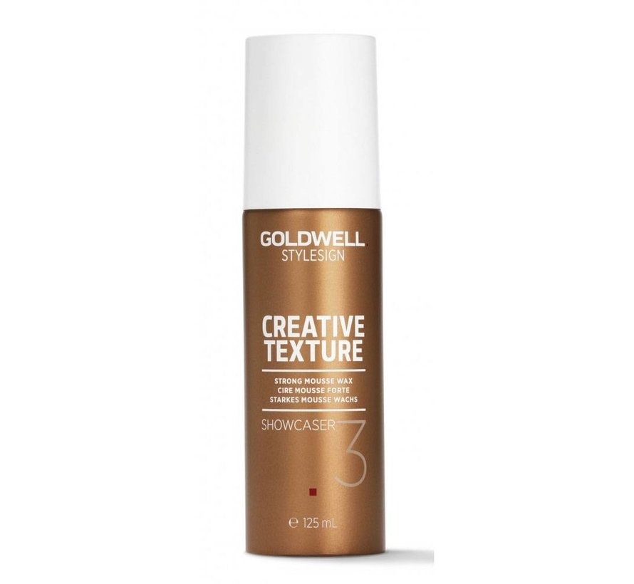 Stylesign Creative Texture Showcaser Wax 125ml