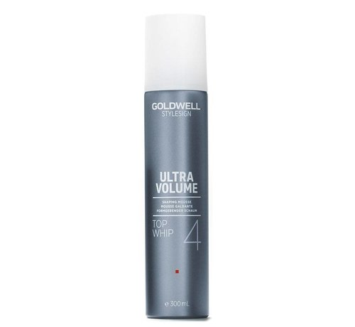 Goldwell Stylesign Ultra Volume Top Whip Mousse 300ml