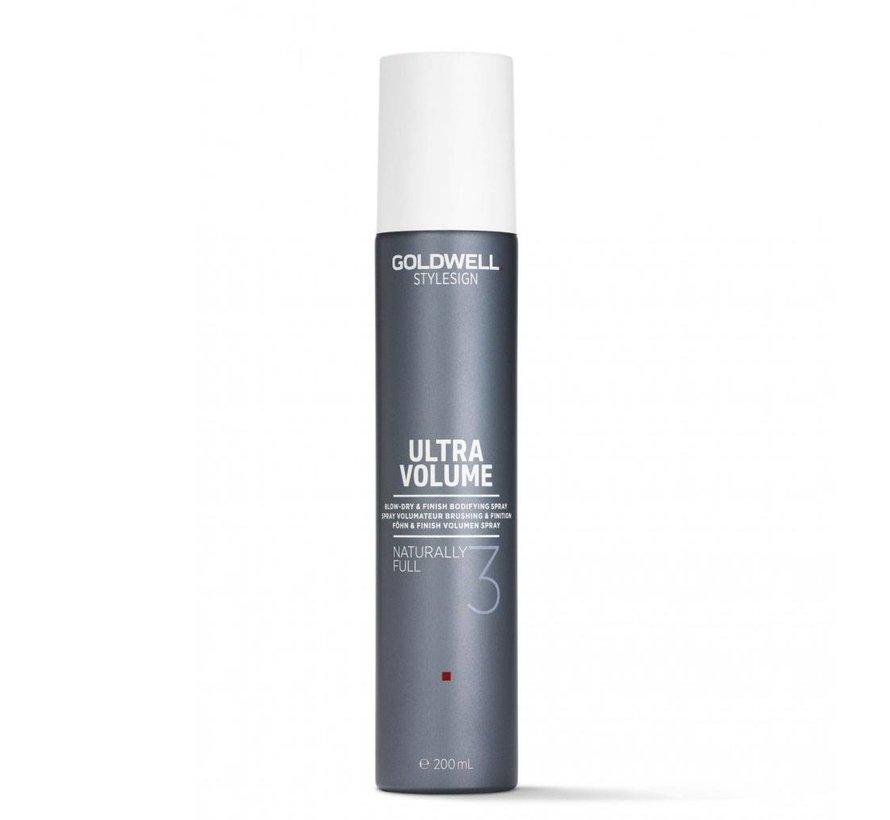 Stylesign Ultra Volume Naturally Full Hairspray 200ml