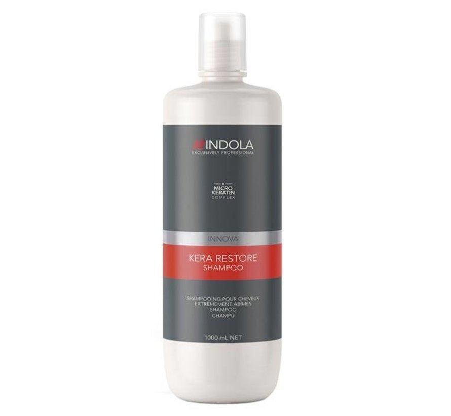Innova Kera Restore Shampoo 300ml