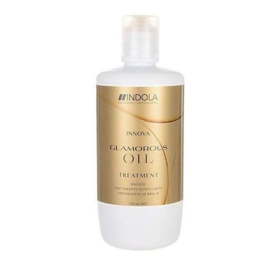 Innova Glamorous Oil Treatment