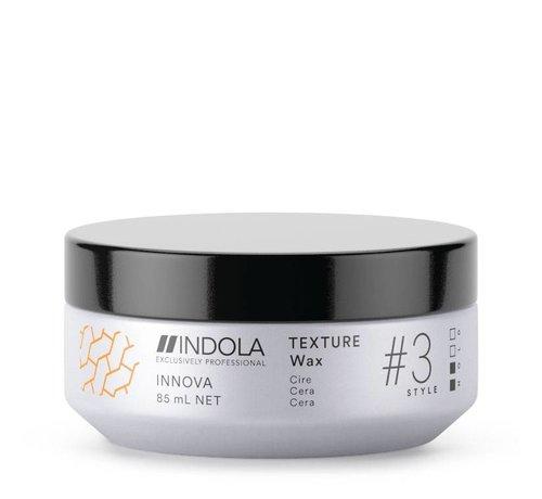 Indola Innova Texture Wax #3 Style - 85ml