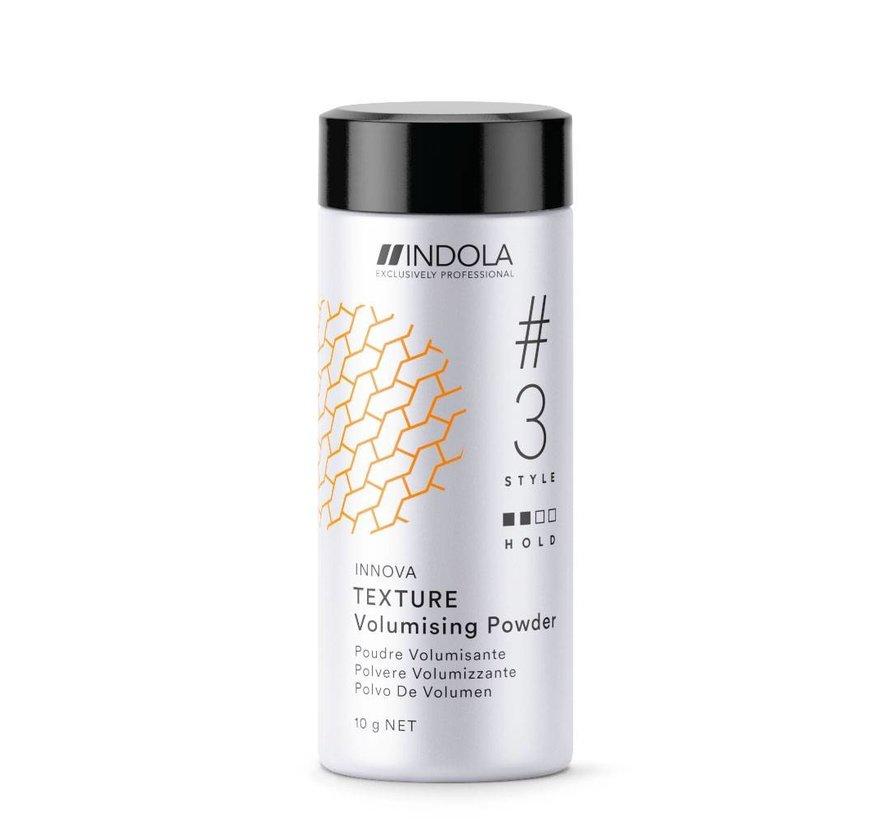 Innova Texture Volumising Powder #3 Style - 10gr.